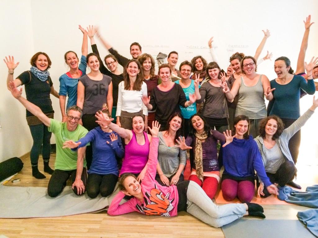 yin yoga und anatomie 1 teacher training mit markus henning giess 09 ...